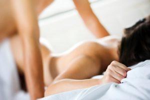 sexo anal relaxe