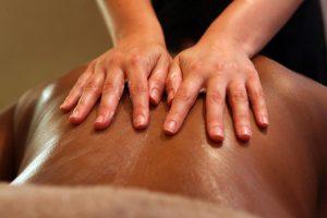 toque massagem sensual