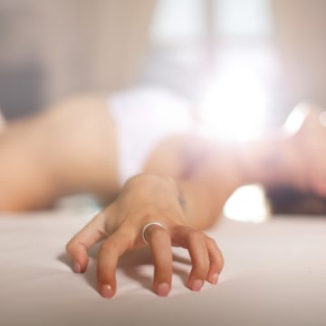 Orgasmo feminino: conheça truques e cosméticos eróticos