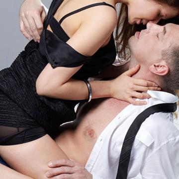 Sexo anal sem dores: é possível
