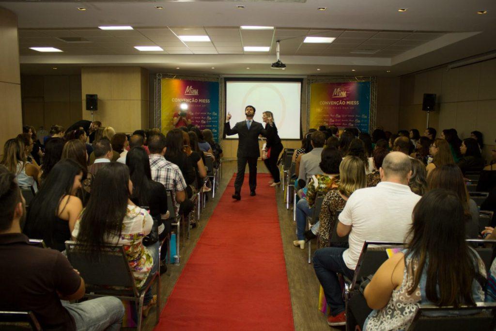 Participe da Convenção Miess 2016