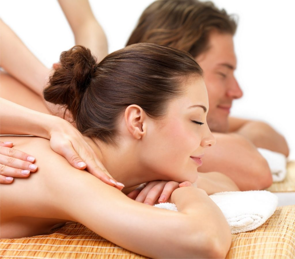 Aprenda a fazer massagem como mãos de fada