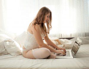 Vem ver os melhores brinquedinhos para apimentar o sexo virtual