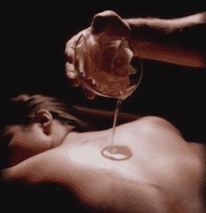 As massagens mais eróticas do mundo