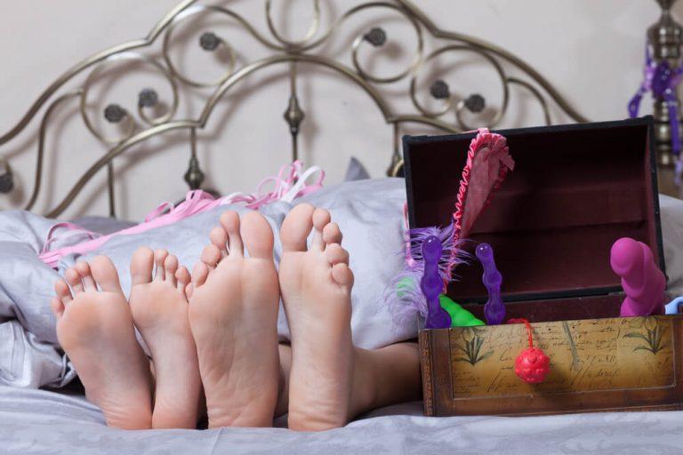 Quando falamos de brinquedos sexuais, não é diferente, e o tema é muitas vezes visto com espanto pelas pessoas.