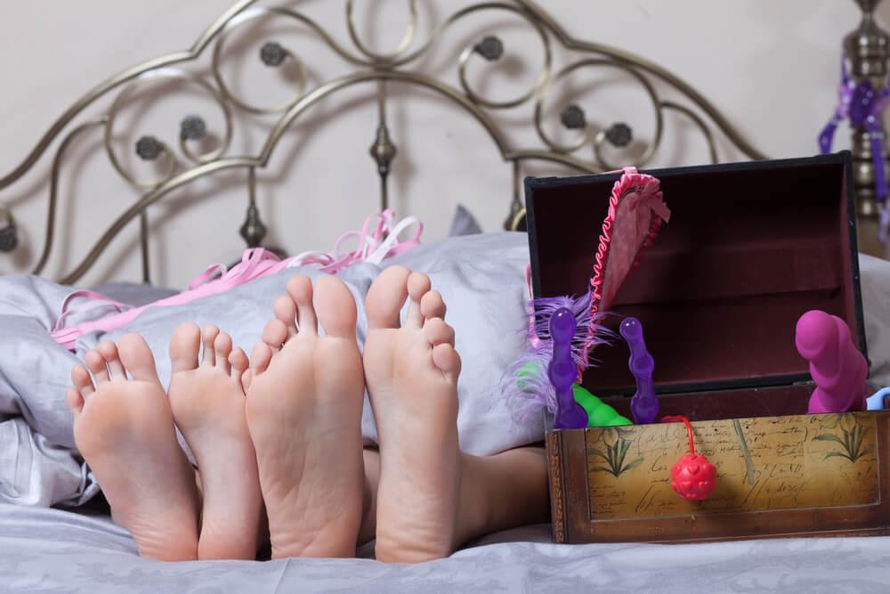 Brinquedos sexuais: esclarecemos 5 mitos para você
