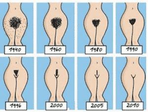 sexo depilacao da vagina