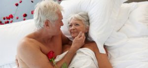 Sexo bom na melhor idade melhora a saúde física e mental
