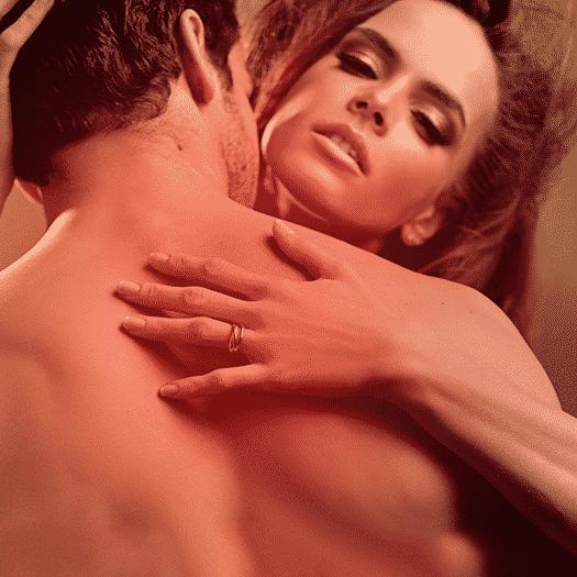 Series que incendeiam a sua vida sexual
