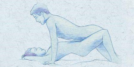 Papai e Mamãe: Posições para chegar ao orgasmo