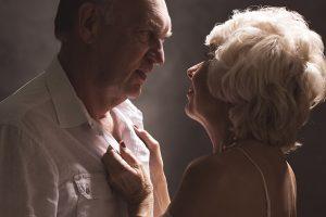 O retorno à vida sexual das mulheres na melhor idade