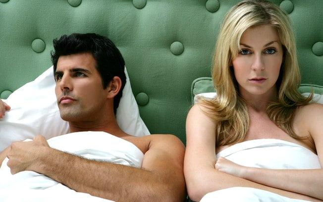 A diminuição do desejo sexual pode ter origem física ou psicológica?