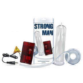 Strong Man Elétrico 110V