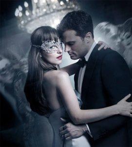 Conheça os produtos eróticos inspirado no filme 50 Tons Mais Escuros
