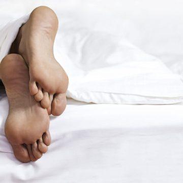 Podolatria - Descubra o fetiche por pés e divirta-se na cama