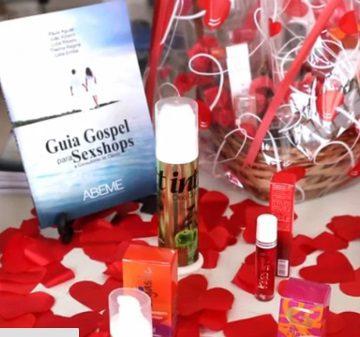 Saiba como revender produtos eróticos para público evangélico