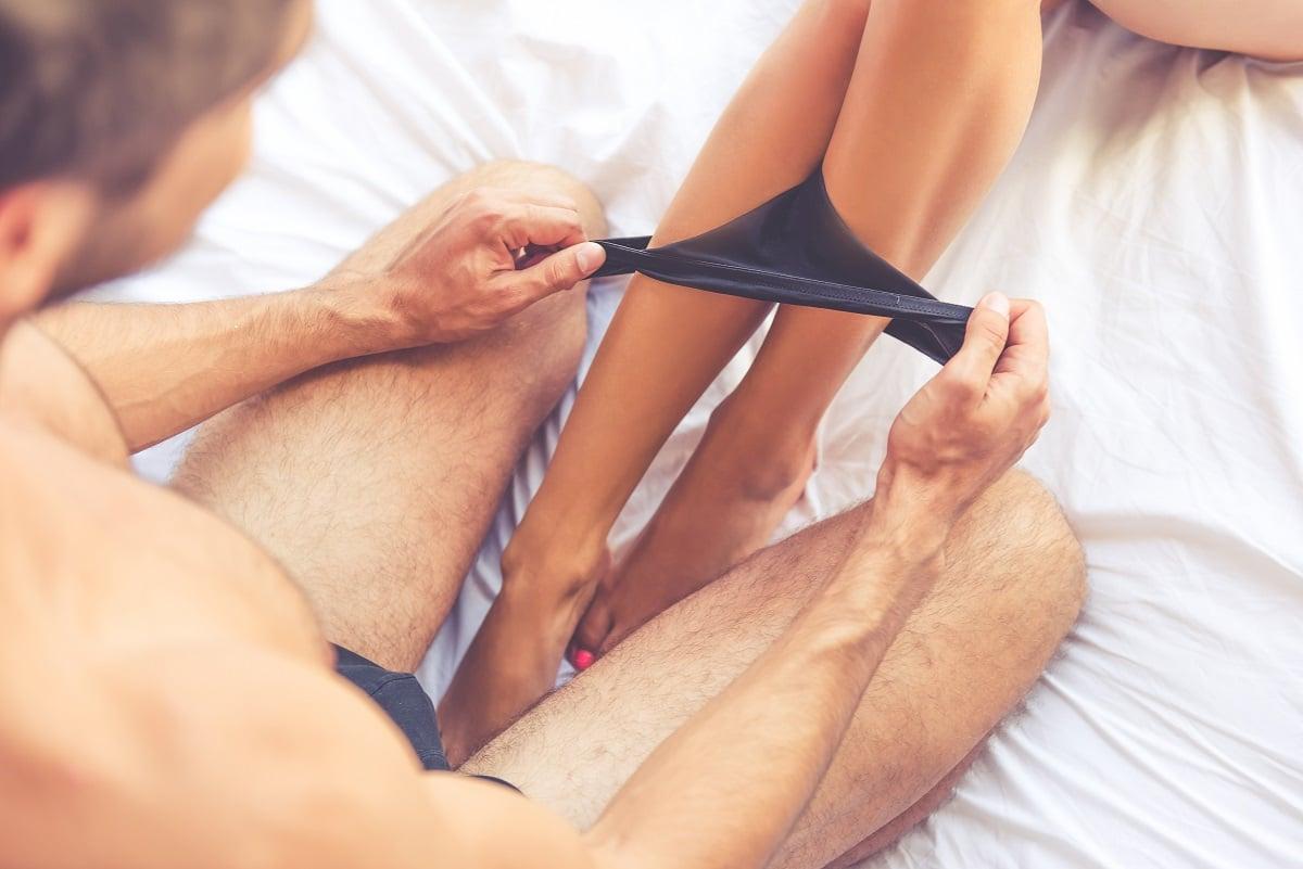 Sexo tântrico: 4 posições para ter mais orgasmos!