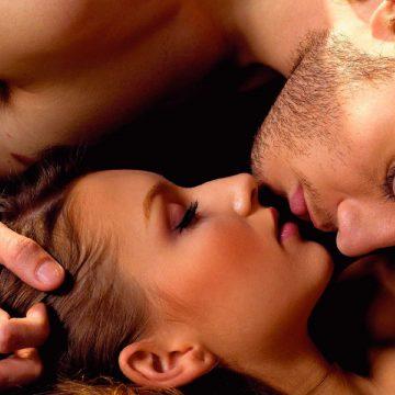 Como ter uma incrível noite sensual