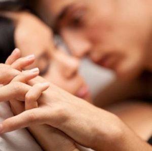 Ser mãe e ter uma vida sexualmente saudável