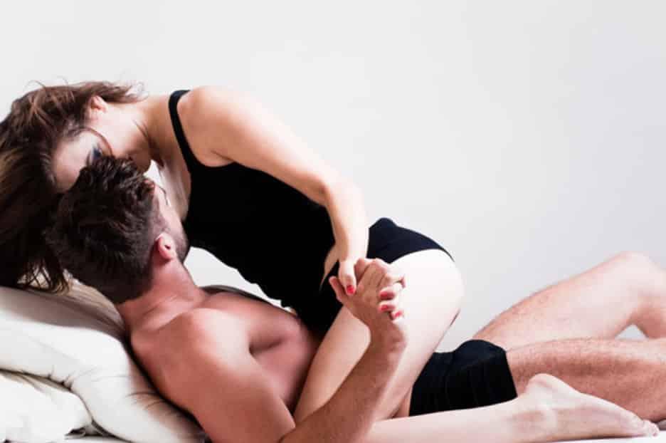 Posições sexuais para apimentar a relação