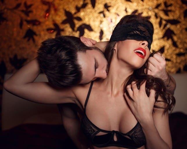 Como preparar uma noite inesquecível para seu parceiro