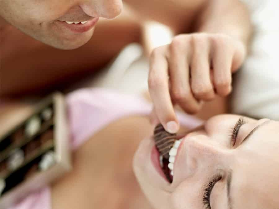 Alimentos afrodisíacos que vão estimular o seu prazer sexual