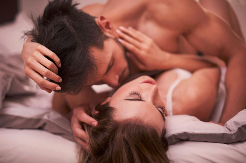 Como atingir o orgasmo sem penetração?
