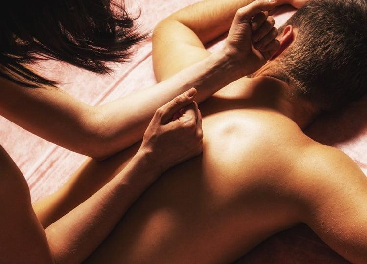 Massagem Sensual - Pomada Oriental Creme de Massagem 4g Hot Flowers | Miess Sex Shop & Lingerie