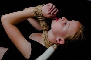 Conheça mais sobre a Arte Shibari