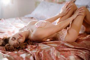 lingeries sensuais