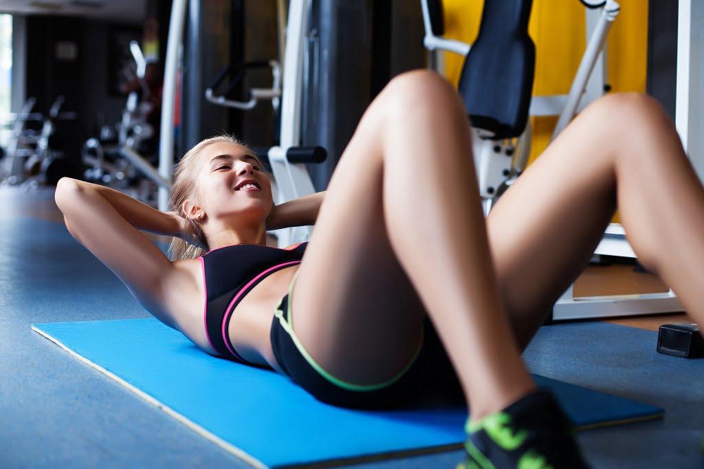 Como chegar ao orgasmo se exercitando?
