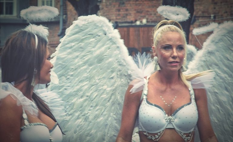 Ideias de Fantasia Sensual para arrasar no carnaval 2020