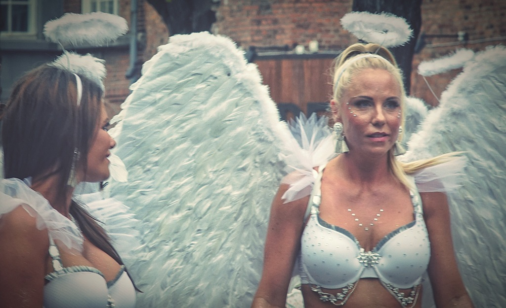 Conheça as fantasias para sensualizar como uma musa no carnaval de 2020