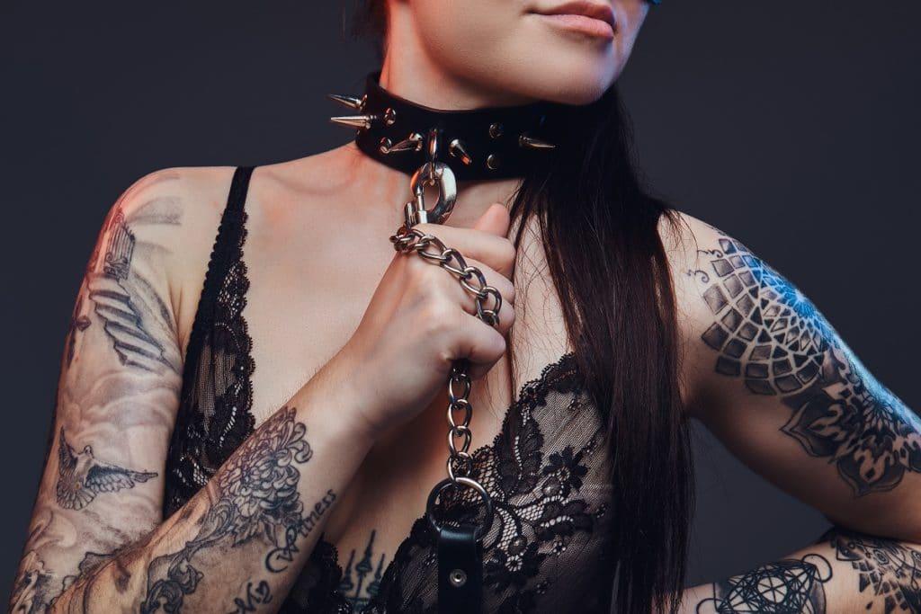 Guia BDSM