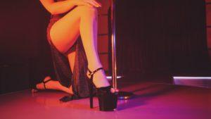 como fazer Strip-Tease