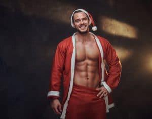 Cantada de Natal safada